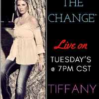 """""""Be The Change"""" with Tiffany H. Lewis"""