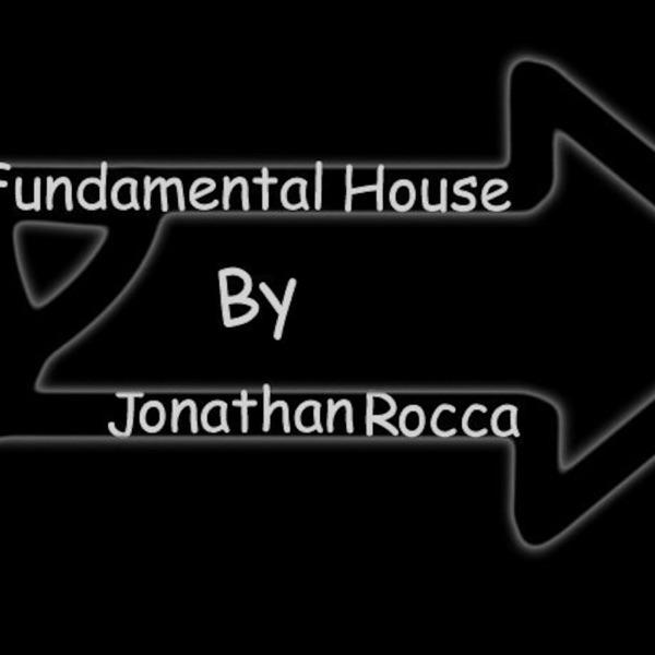 Fundamental House By Jonathan Rocca