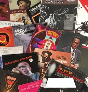 Wednesday Night Prayer Meeting Jazz Podcast