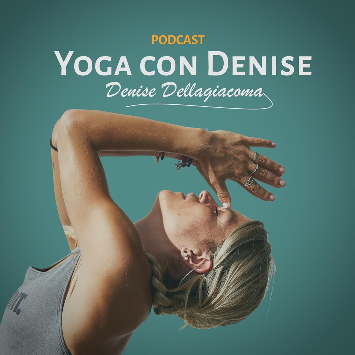 Yoga con Denise Podcast