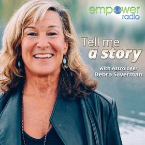 Tell Me a Story with Debra Silverman
