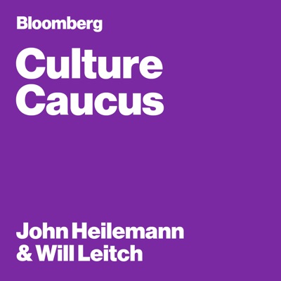Culture Caucus:Bloomberg News