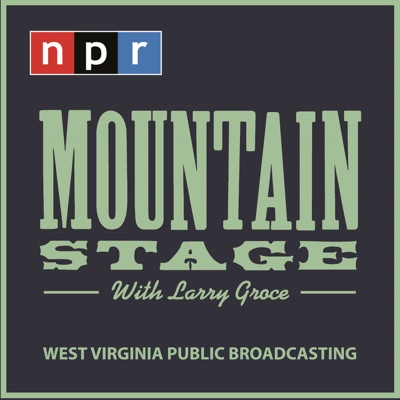 NPR's Mountain Stage:West Virginia Public Broadcasting