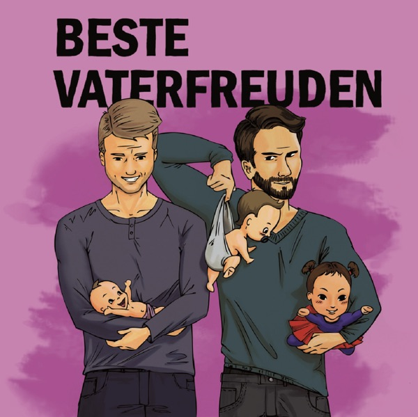 Beste Vaterfreuden