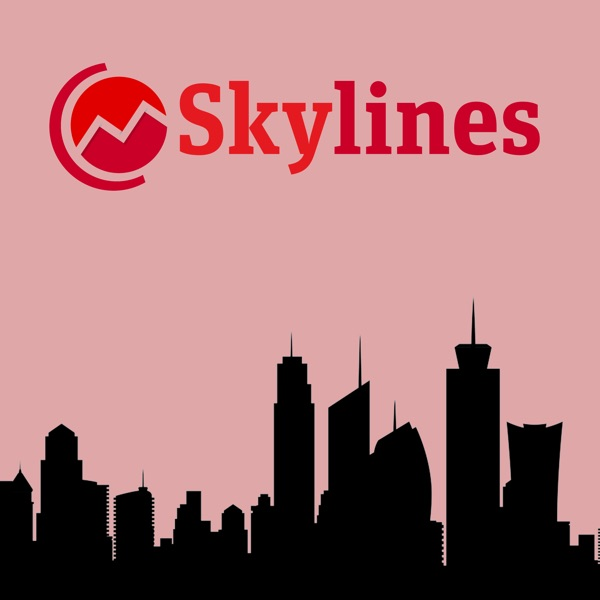 Skylines, the CityMetric podcast