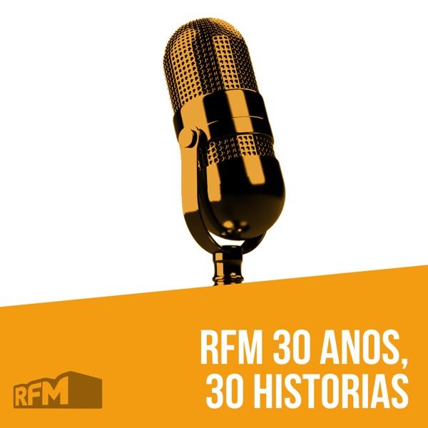 RFM - RFM 30 anos, 30 histórias