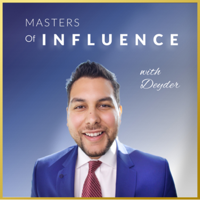 Masters Of Influence podcast