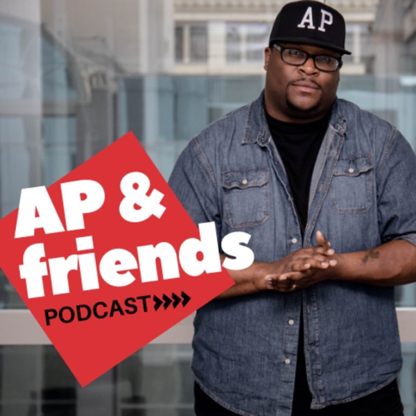 AP & Toya Podcast