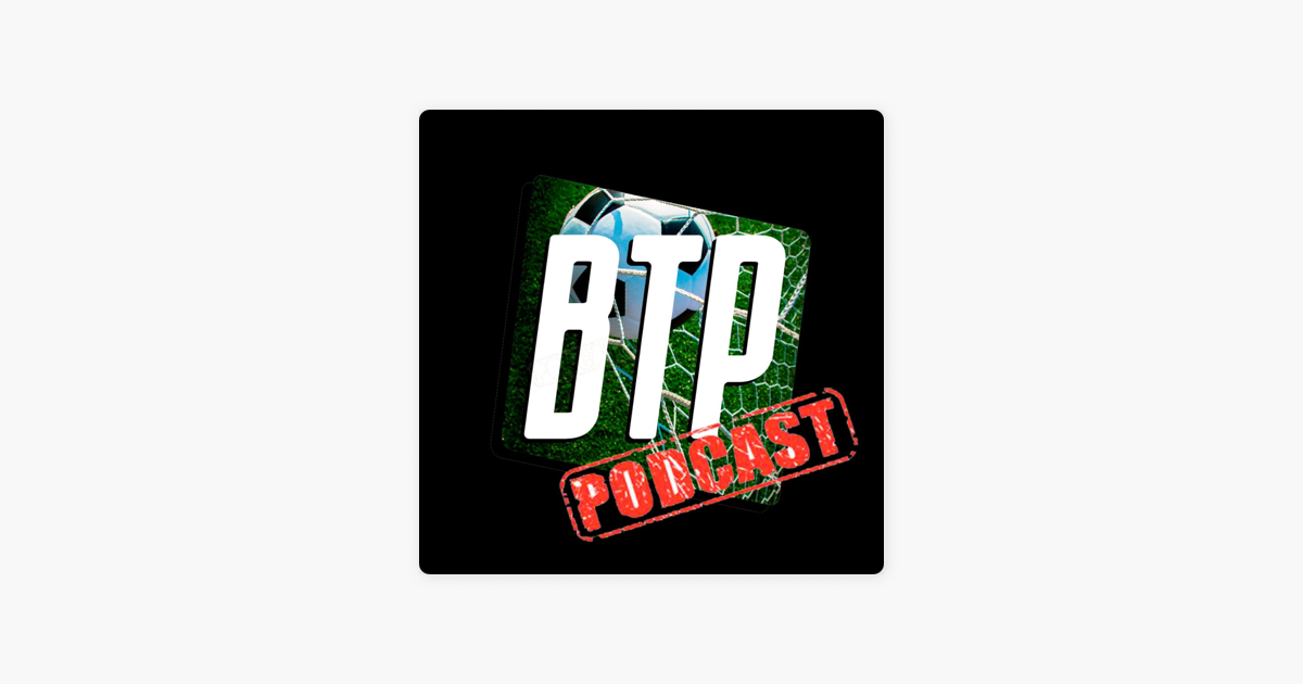 Between The Posts On Apple Podcasts