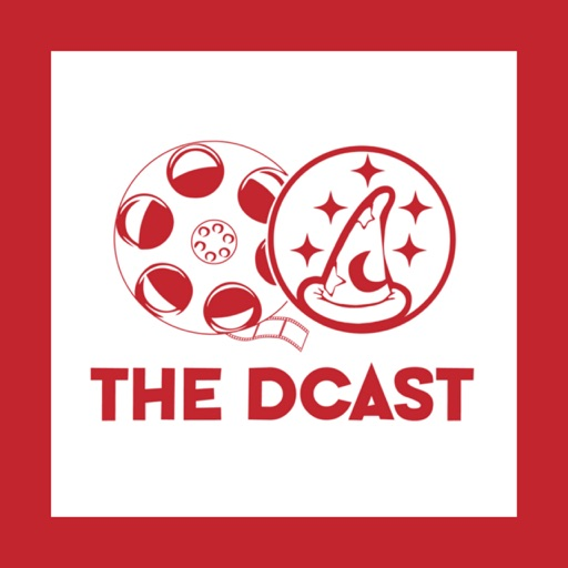 Cover image of The DCast: A Disney Fan Podcast