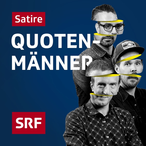 Quotenmänner