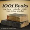 1001bookspodcast artwork