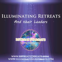 Illuminating Retreats and their Leaders - CURRENTLY IN TRANSITION podcast