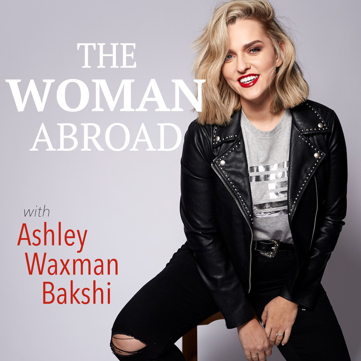 The Woman Abroad