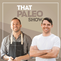 That Paleo Show podcast