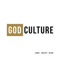 GOD CULTURE podcast