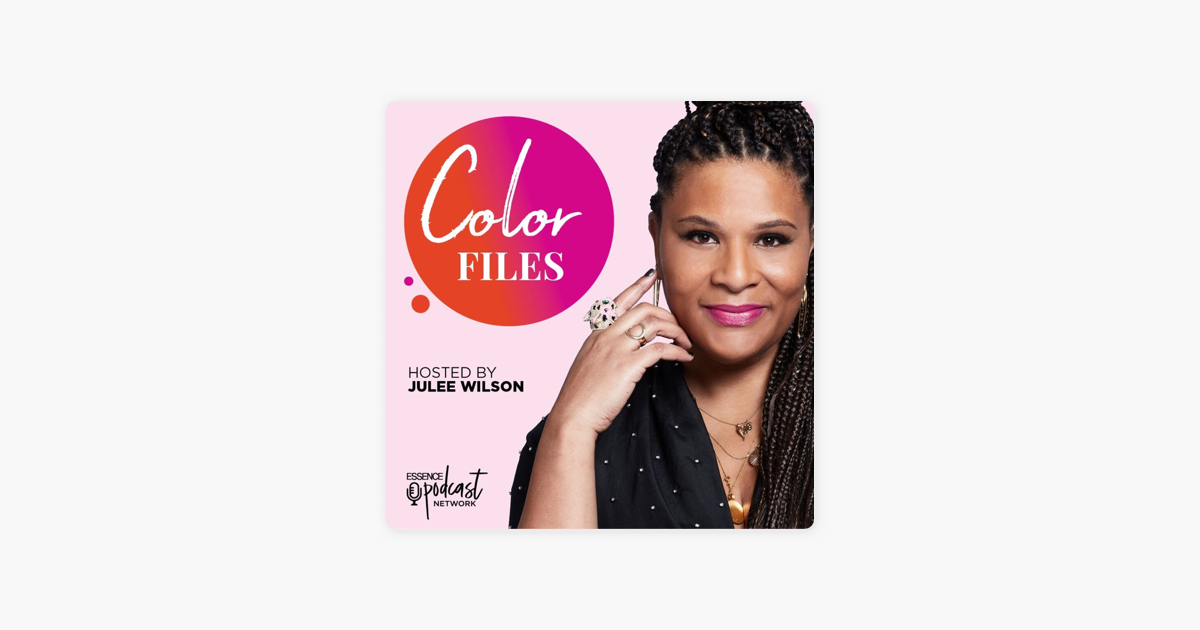 ???The Color Files on Apple Podcasts