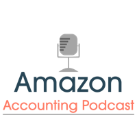 Amazon Accounting Podcast