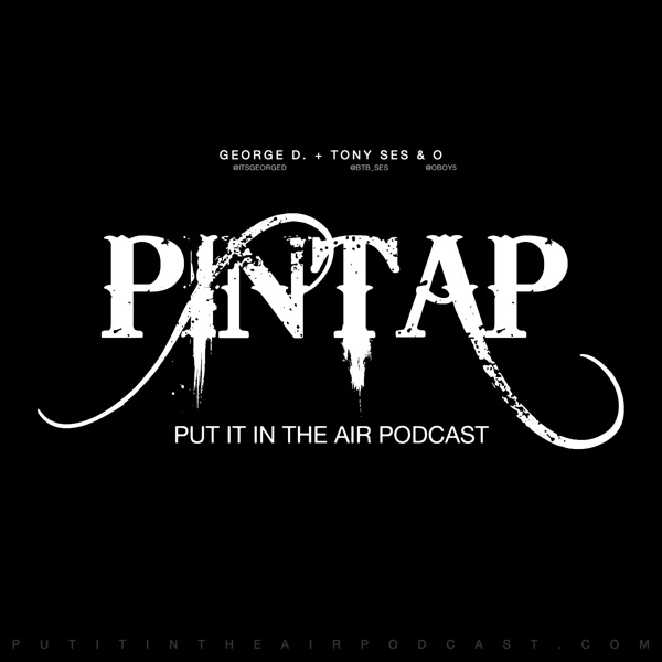 PUT IT IN THE AIR PODCAST