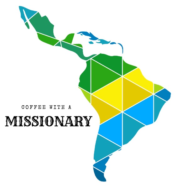 Coffee with a Missionary