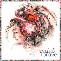 Quiet Brave Radio podcast