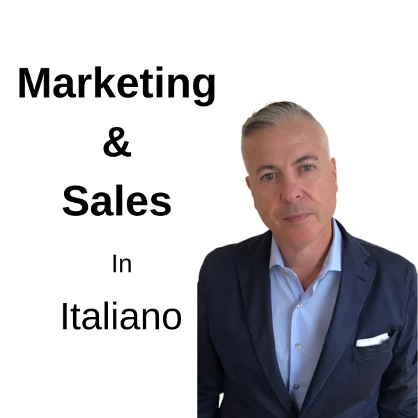 Marketing and Sales in Italiano con Robert Julian Smith