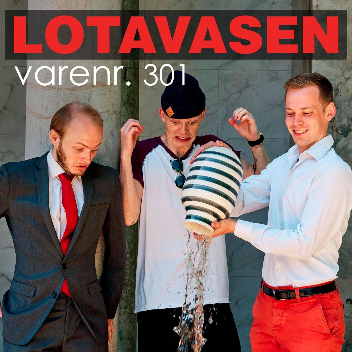 Lotavasen
