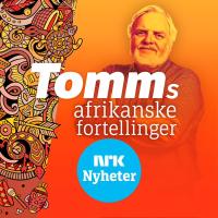 Tomms afrikanske fortellinger