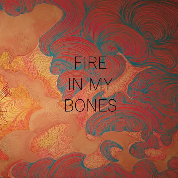 Fire In My Bones Podcast