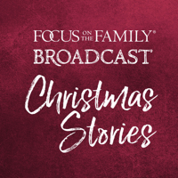 Christmas Stories podcast