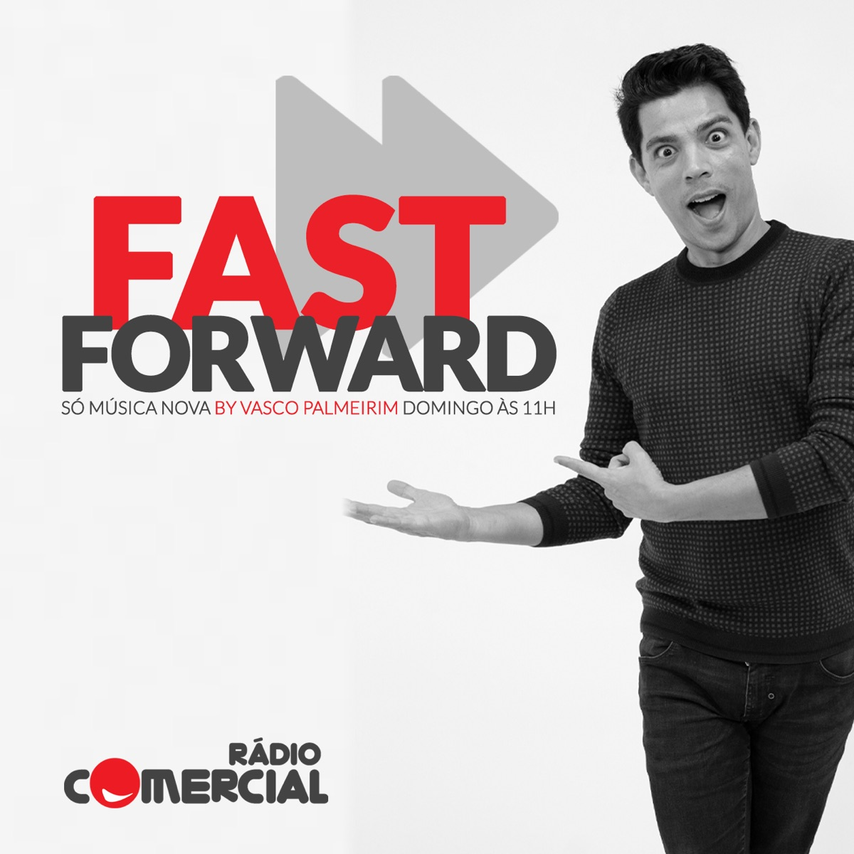 Rádio Comercial - Fast Forward