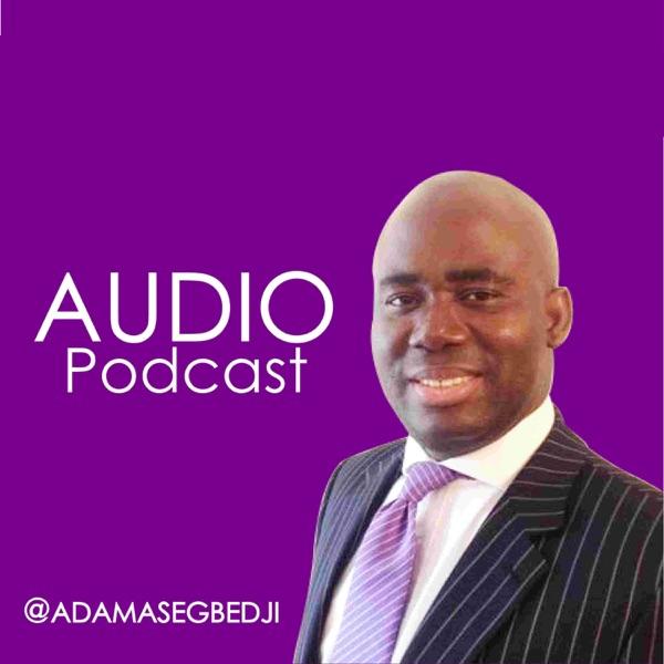 Adama Segbedji Podcast