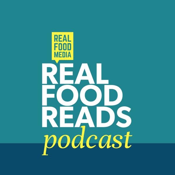 Real Food Media Artwork