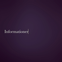 Informationer podcast