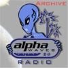(Archive) Alpha Waves Radio artwork