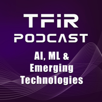 TFIR: Open Source & Emerging Technologies podcast
