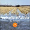 Agriculture Adapts by ClimateAi artwork