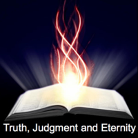 Truth, Judgment and Eternity podcast