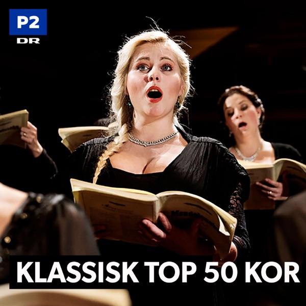 Klassisk Top 50 Kor