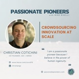Crowdsourcing Innovation at Scale
