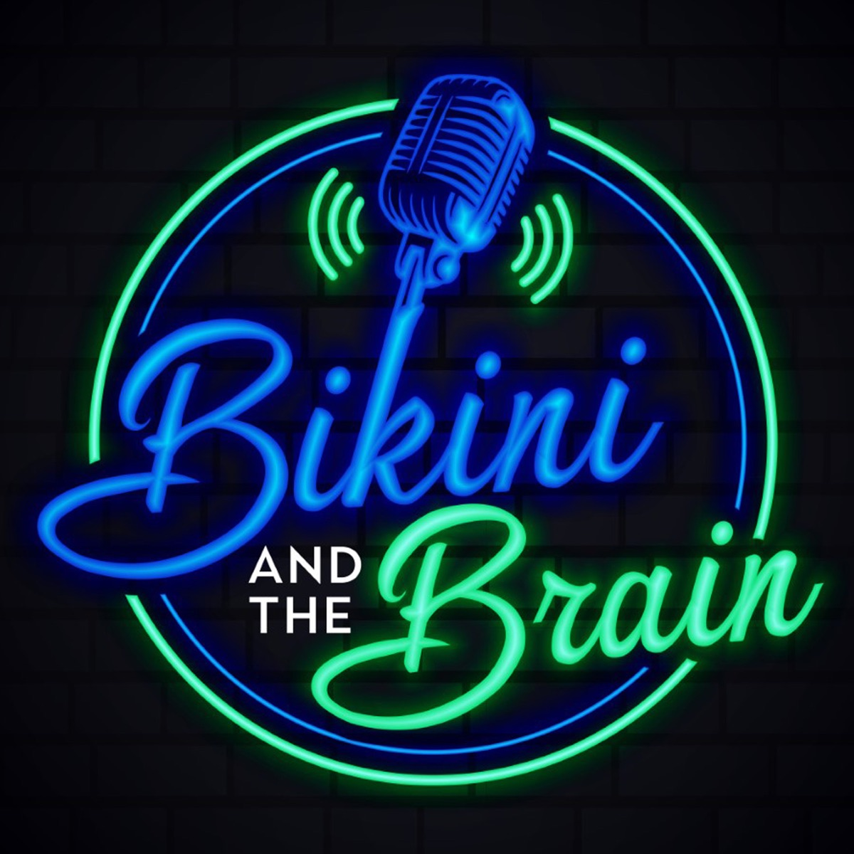 The Bikini and the Brain