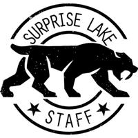 SLMS Principal's Office Podcast podcast