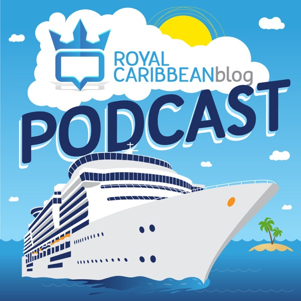 Royal Caribbean Blog Podcast