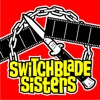 Switchblade Sisters artwork