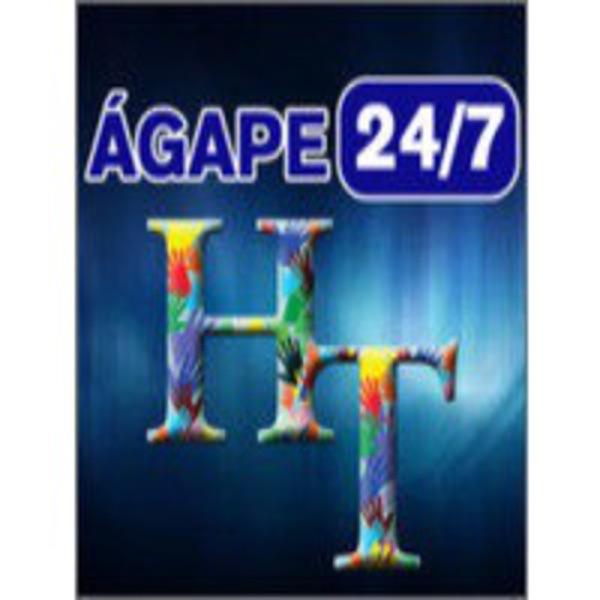 Podcast Agape 24/7
