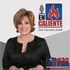 En Caliente con Carmen Jovet artwork