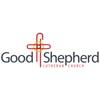 Sermons from Good Shepherd Lutheran Church in Raleigh, NC artwork
