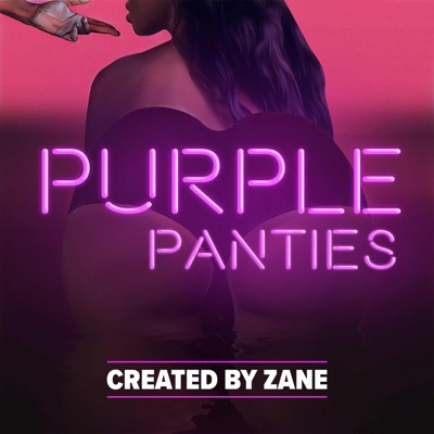 Purple Panties