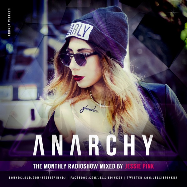 Anarchy by Jessie Pink