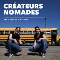 Créateurs nomades podcast